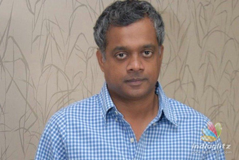 Gautham Menon unable to forget Deverakonda song
