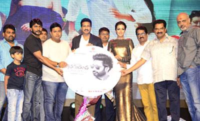 'Gautham Nanda' Audio Launch