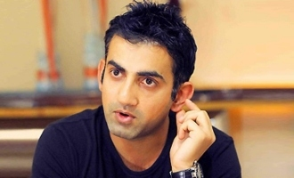 Criminal complaint against Gautam Gambhir