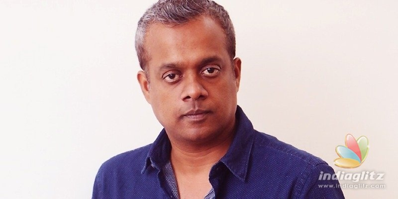 All big star heroes think about themselves: Gautham Menon