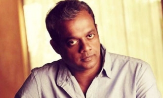 Gautham Menon opens up on trolls slamming his short film