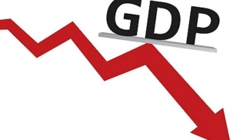 GDP rate comes down, new FM irks with a tweet!