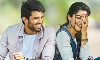'Geetha Govindam' grosses 0.74 million in US