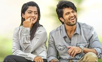 'Geetha Govindam' earns super-big; details here