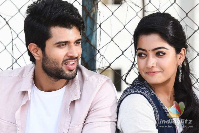 geetha govindam heroine wallpaper download