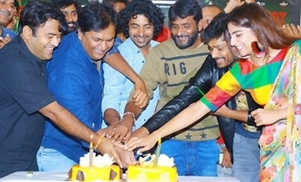 'George Reddy' Success Celebrations