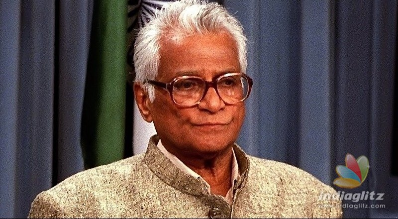 PM Modi's tribute to George Fernandes: Frank, fearless, forthright, farsighted