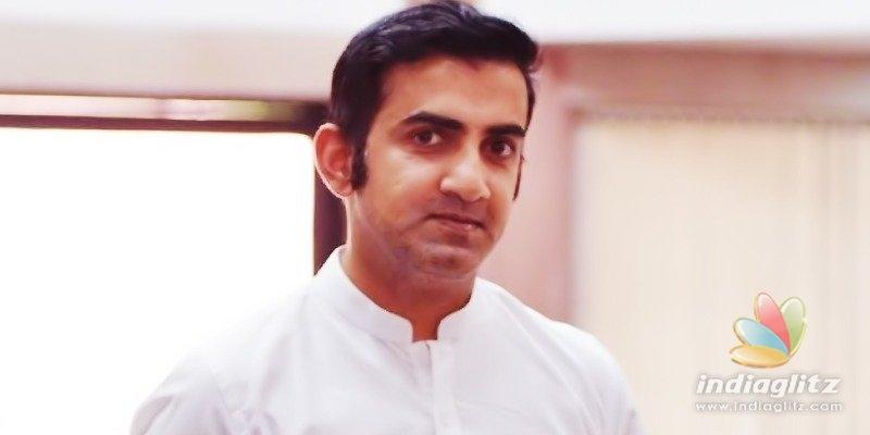 Gautam Gambhir in trouble over cricket commentary
