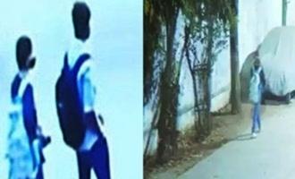 కిడ్నాప్ డ్రామా ఆడిన ఘట్కేసర్ విద్యార్థిని ఆత్మహత్య