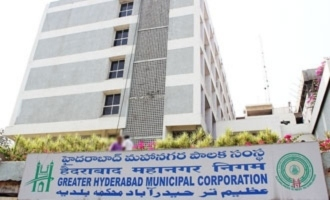 GHMC polls: Dates announced, BJP says SEC is KCR's puppet