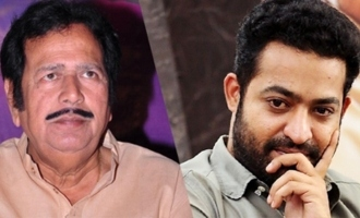 Giri Babu gets unrealistic about NTR