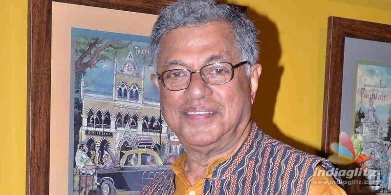 Girish Karnad passes away at 81