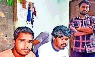 కూకట్పల్లి గ్యాంగ్ రేప్.. 3 నెలల క్రితమే ప్లాన్..