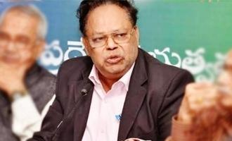 రాజధాని వైజాగ్ 'నై': జీఎన్ రావు కమిటీ వివరణ