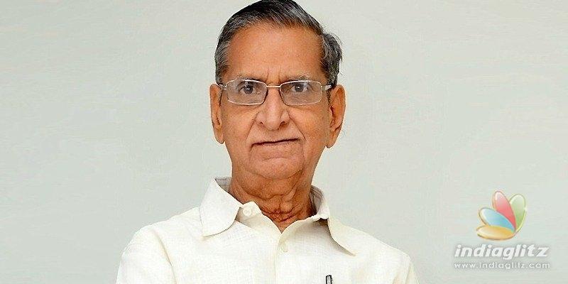 Gollapudi passes away, condolences pour in