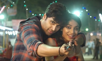 'Goodachari' 1st weekend collections are wow