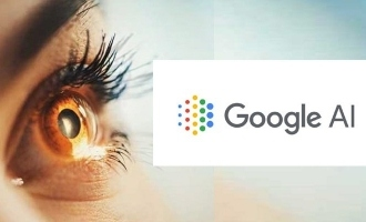 Google AI to predict health problems through eye-scan