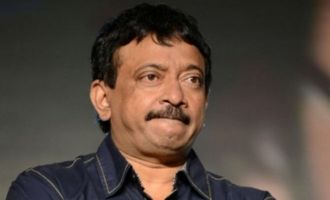 RGV's address to 'real NTR' fans is provocative