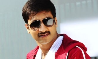 Hot beauty to pair up with Gopichand