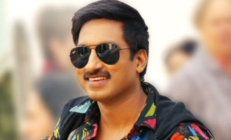 Gopichand donates Rs 10 lakh to CCC
