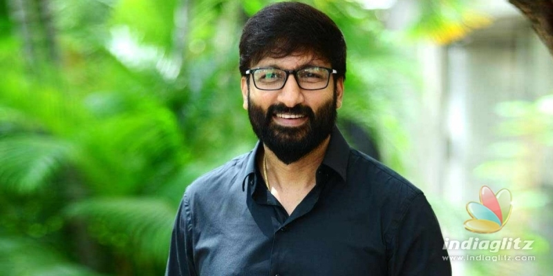 Gopichands 30th movie announced with Loukyam director