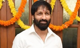 Gopichand shoots at Indo-Pak border