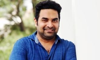 Gopi Sundar sets up studio in Hyderabad