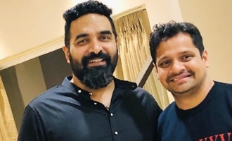 Gopi Sundar sets up a new music studio in Hyderabad