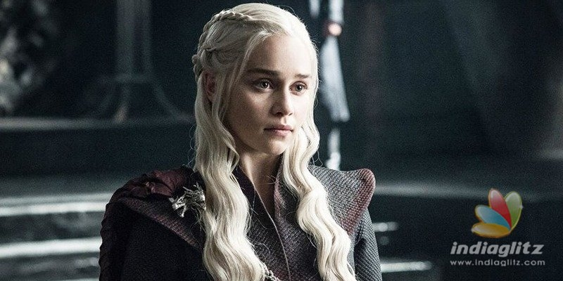 Oops! Starbucks cup in Game Of Thrones show