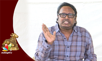 Gunasekhar reveals and clarifies Nandi Awards Controversy