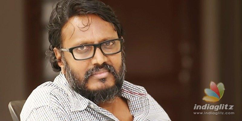 Gunasekhar breaks silence on Hiranyakashyapa