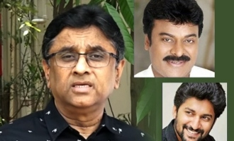 Dr. Gurava Reddy clears doubts of Chiru, SPB, Nani & others