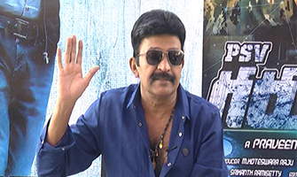 I Felt Like A Culprit: Rajasekhar [Interview]