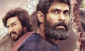 Rana's 'Haathi Mere Saathi' gets postponed indefinitely