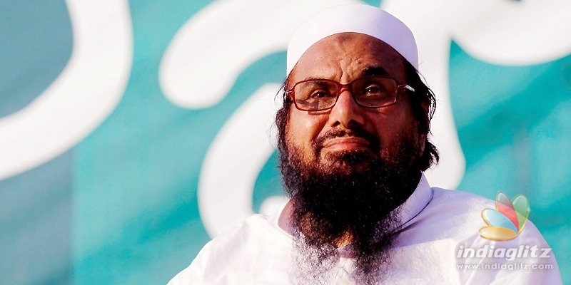 Hafiz Saeed arrested, but dont be fooled!