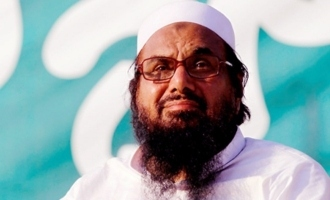 Hafiz Saeed arrested, but don't be fooled!