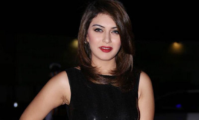Hansika didn't pay my salaries: Alleged manager