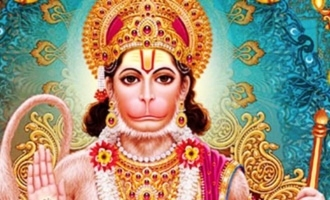 TTD committee ascertains Hanuman's birthplace, traces it to Tirumala