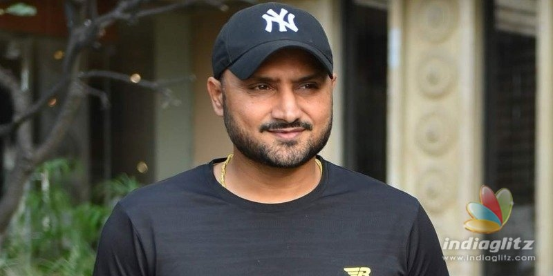 Harbhajan Singh apologizes to India - find out why