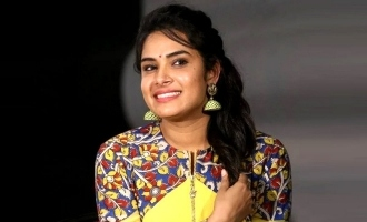 Hari Teja talks about her pregnancy