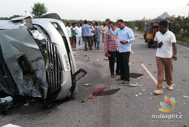 Harikrishnas accident: What about these injured youngsters?