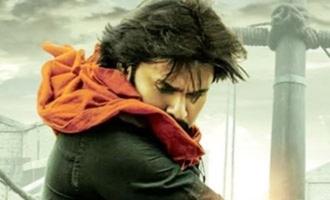'Hari Hara Veera Mallu': Action director is happy working on PSPK's movie