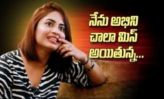 Dethadi Harika About Abhijeet Bigg Boss 4 Winner