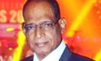 Mimicry artist Harikishan is no more