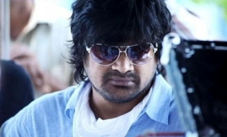 Harish Shankar treat to Pawan Kalyan fans