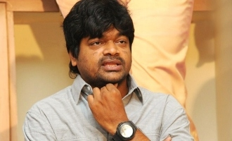 Harish Shankar hits out at critics after Pawan Kalyan's announcement