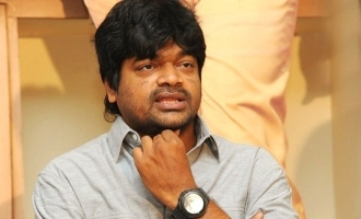 Harish Shankar reacts after Pawan Kalyans tweet