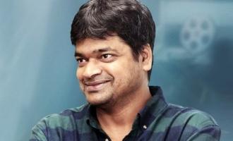 Harish Shankar opens up about Chiranjeevi, Pawan Kalyan movies