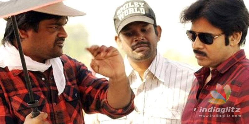 Harish Shankar ends rumour on Pawan Kalyans movie