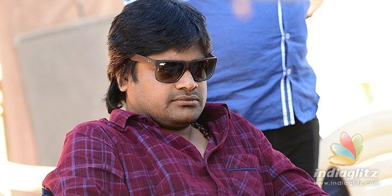 No meet with Pawan Kalyan: Harish Shankar